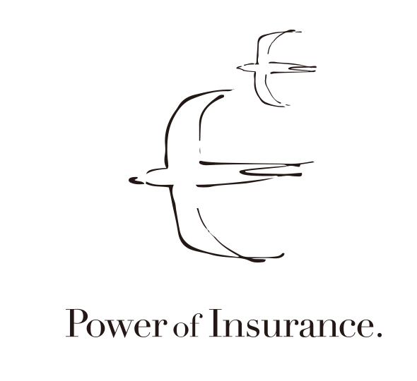 保険の力ロゴ
